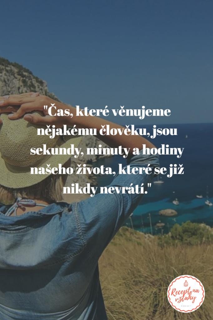 Blízkost Pět jazyků lásky