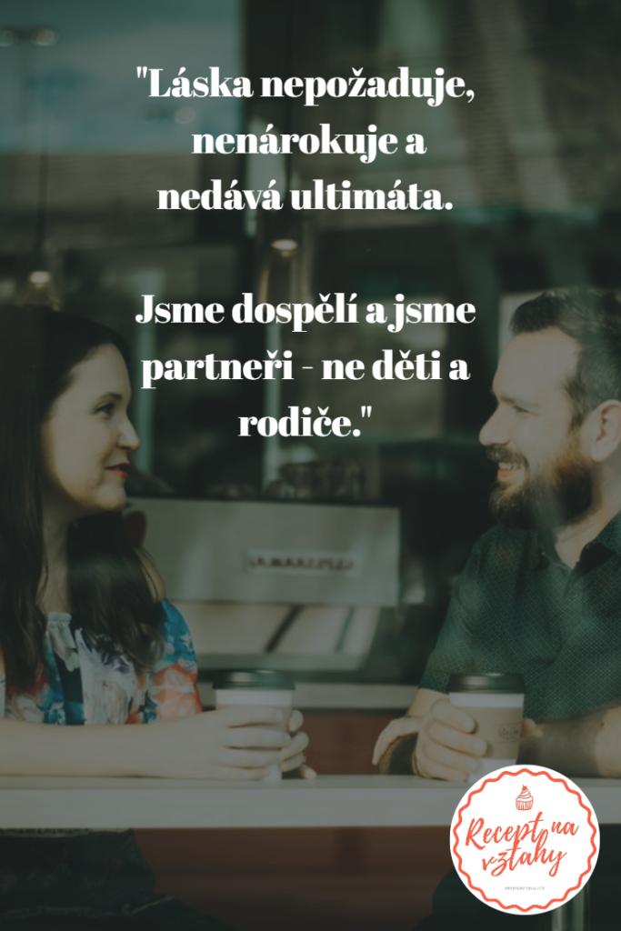 Citát 5 jazyků lásky