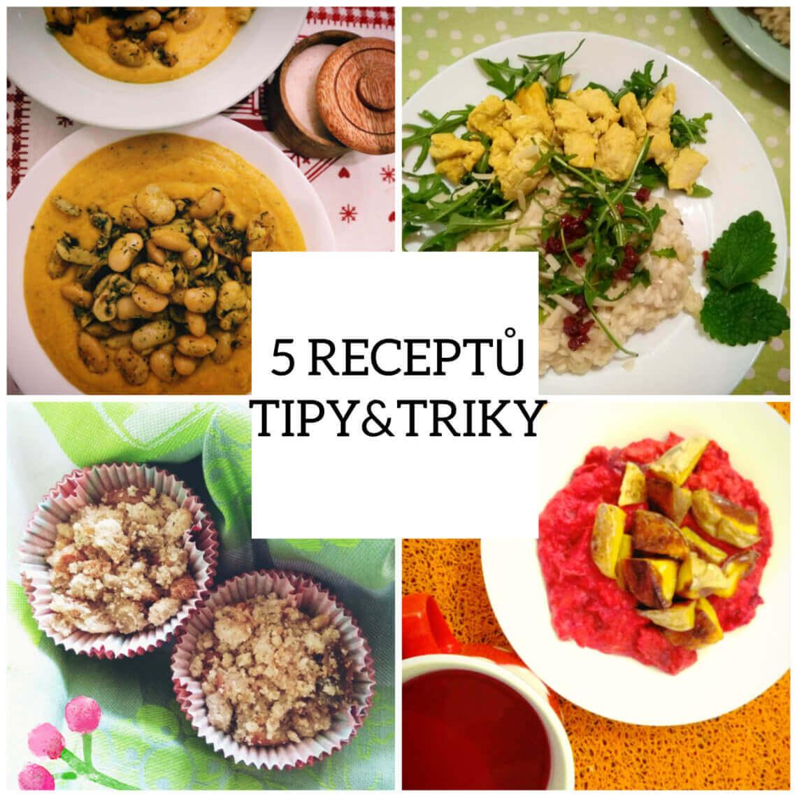 vaření recepty pro dva
