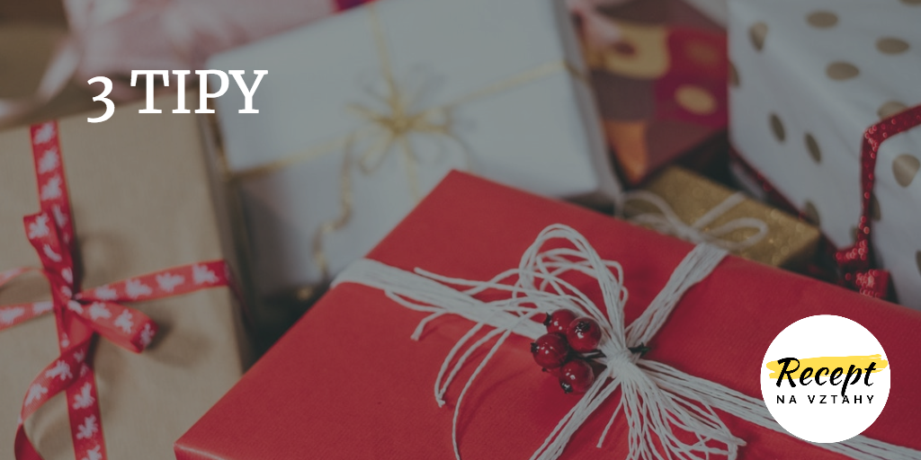 3 tipy na originální vánoční dárek pro něj (i pro vás)