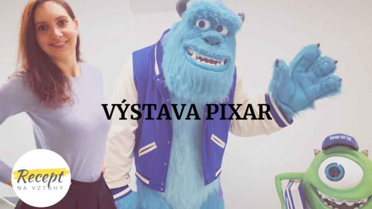 pixar výstava hodnocení