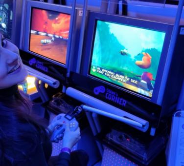 Tip na rande #10: Návrat do dětství a Muzeum počítačových i automatových her