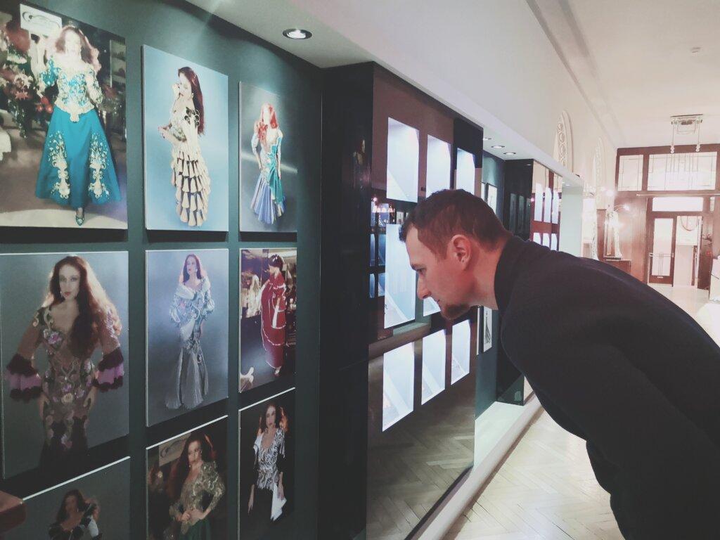 blanka matragi vystava