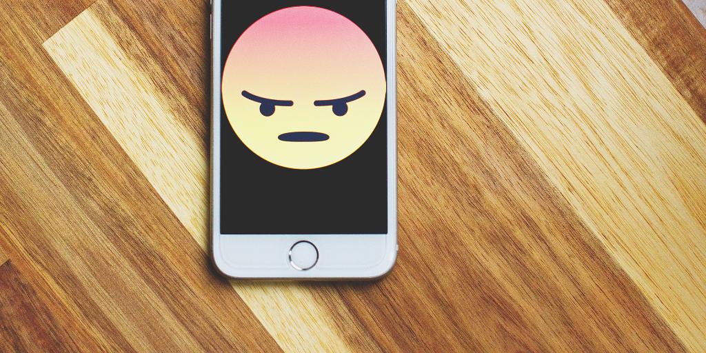 Jak zvládnout hněv svůj i partnera?